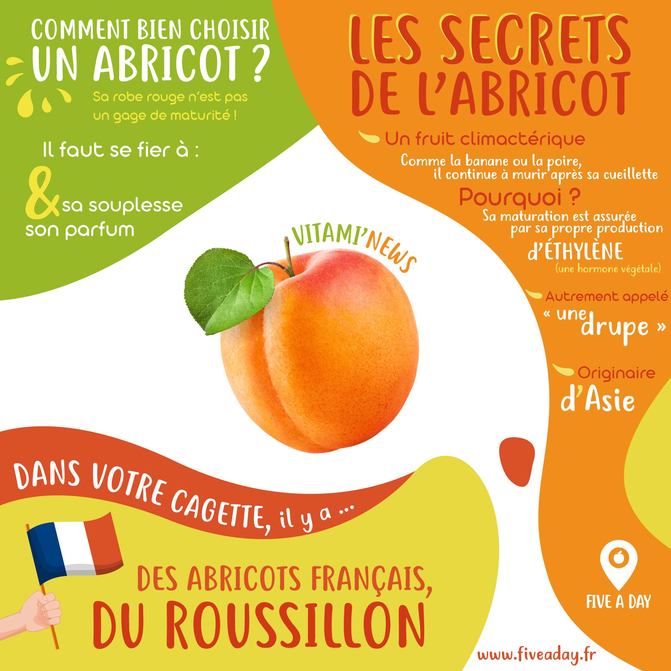 newsletter-abricot