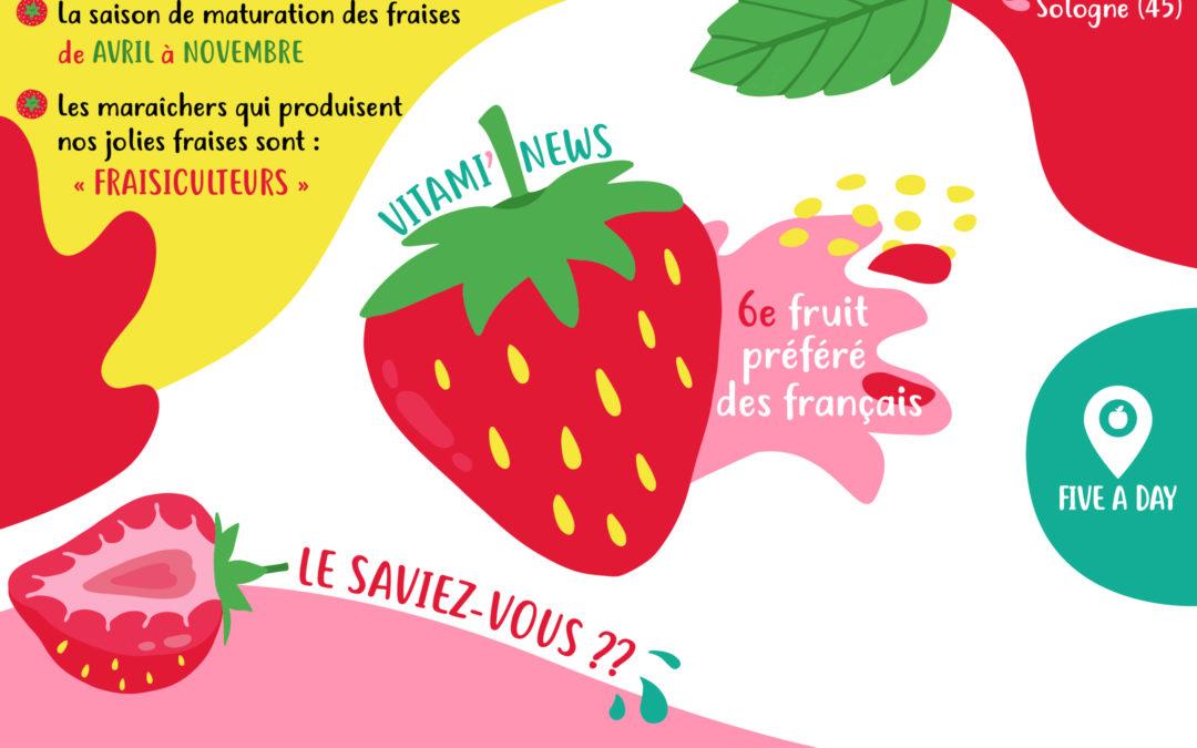 newsletter-fraise